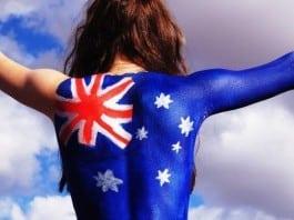 ragazze australiane