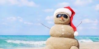 il Natale in Australia