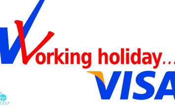 working holiday visa - Vado a vivere in Australia