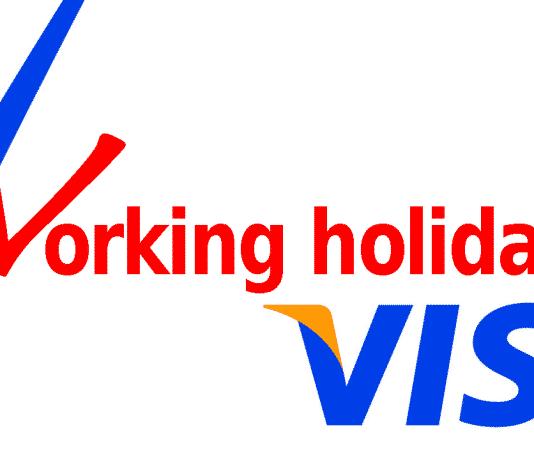 working holiday visa - Vado a vivere in Australia