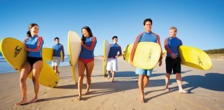 Working Holiday visa - vadoavivereinaustralia.com
