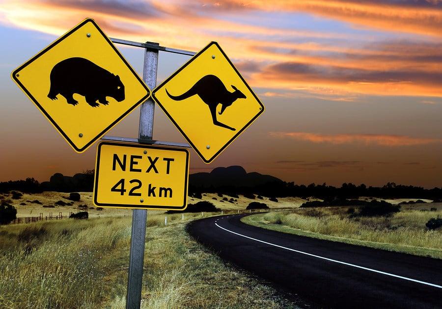 Lasciare l'Australia - Vado a Vivere in Australia
