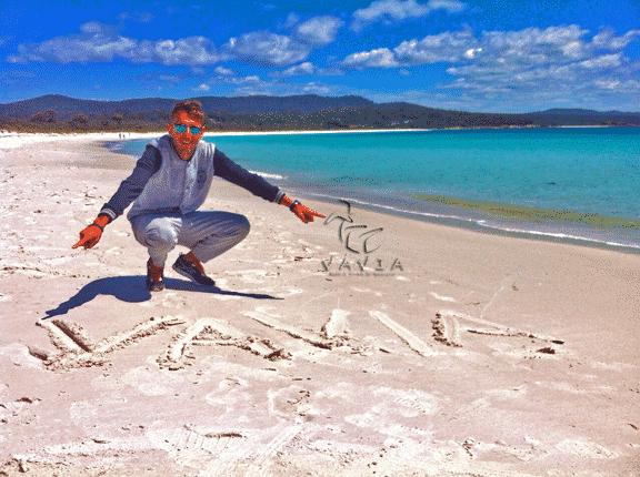 Andrea Pago - Vado a Vivere in Australia