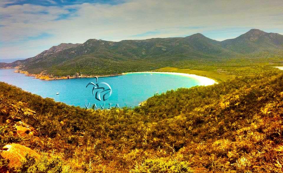 Esplorare la Tasmania - VAVIA