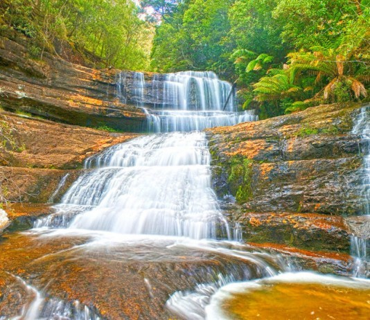 esplorare la Tasmania - Vado a vivere in Australia