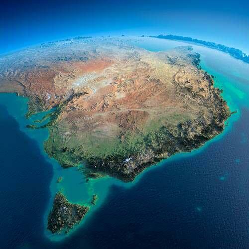 tasmania vavia