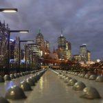 Melbourne miglior città del mondo
