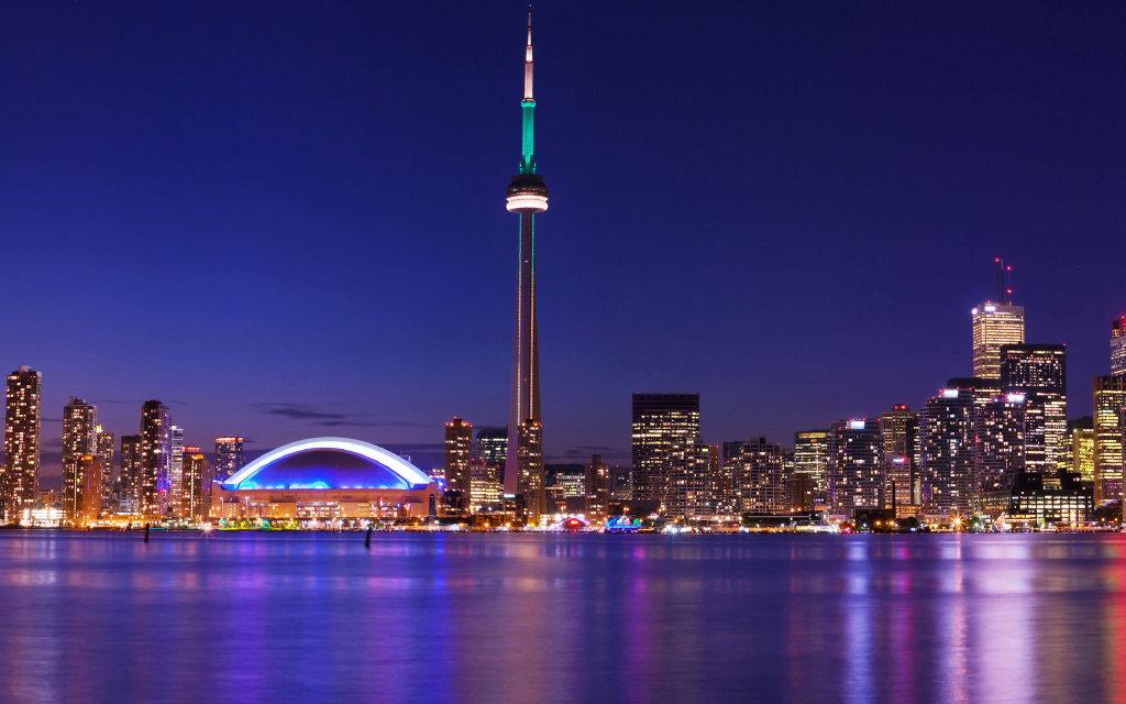 toronto nella top 10 delle migliori città al mondo