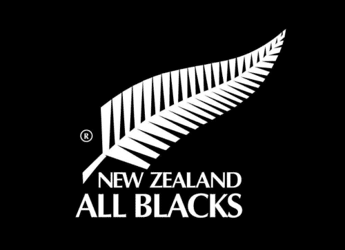 Bandiera all blacks