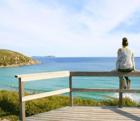 Sara - Vado a vivere in Australia