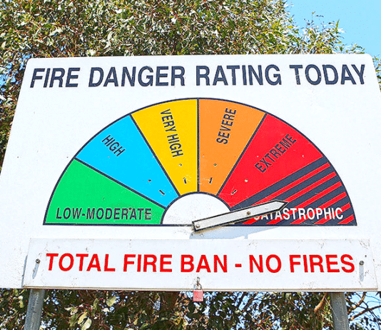 clima in australia