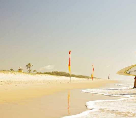 Gold Coast - Vavia